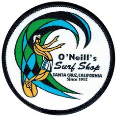 O'Neill's Surf Shop