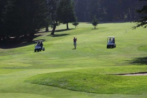 Capitola Foundation Golf Tournament